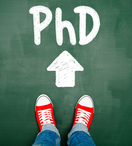 Research Papers: Doctoral Thesis Writing Services only the
