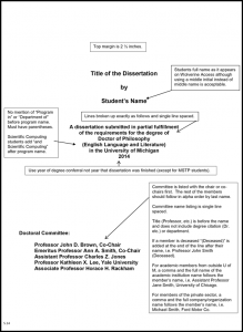 dissertation-format-guidelines