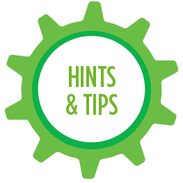 cog-hints-and-tips