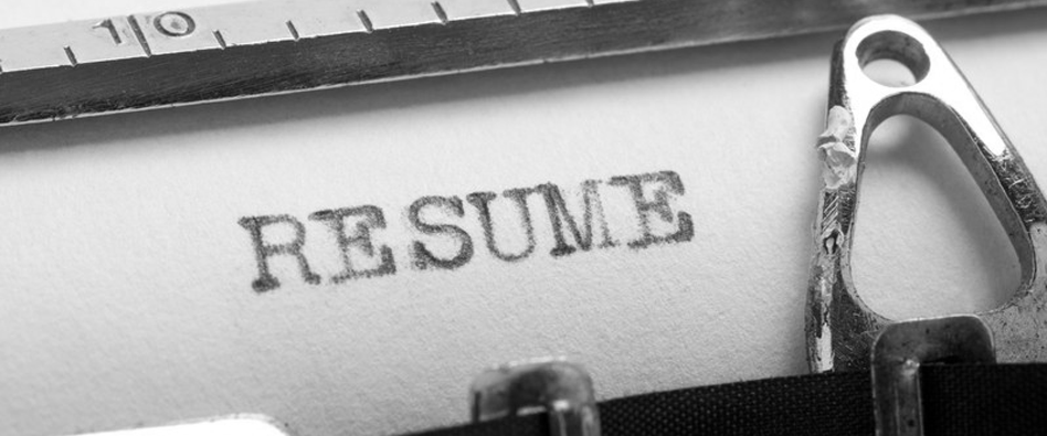 Writing A Résumé Cover Letter 4 Points You Cant Miss
